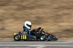 Fixus espoo Karting Vihti KF6 18.4.2009
