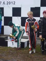 Toni, Markus ja Antti