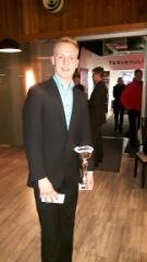 Keimola-Cupin voittaja 2015