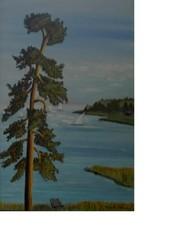 Taivassalo, impressionismin kokeilu