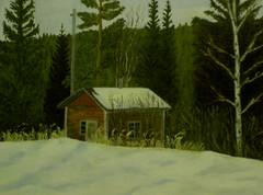 sauna Virroilla
