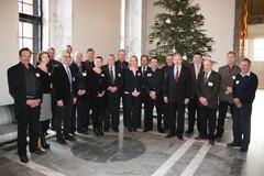Vieraita Punkalaitumelta 1.12.2011