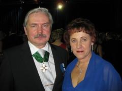 Martti ja Oili Mölsä