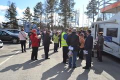 Tampere Tesoma 13.4.2015