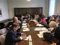 Talousvaliokunta 3.5.2018