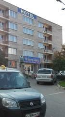 Hotelli Sortavala