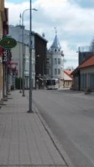 Viljandi toukokuu 2015