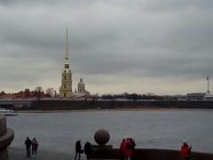 Pietari - Paavalin linnoitus