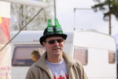 Olutta voi olla hatussa monessa muodossa