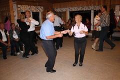 Sujuvaa tanssia