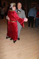 Tanssin pyörteissä