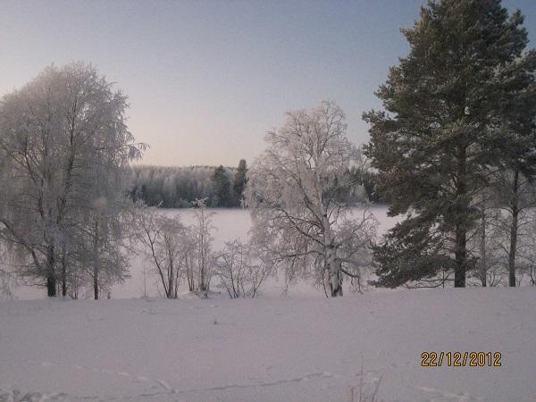 talvimaisemaa_pirtin_ikkunasta