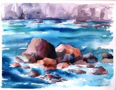 Kaija Mauno: Kivet