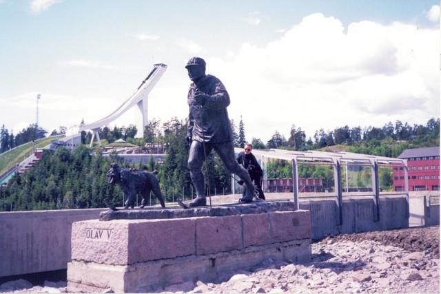 OslonOlavi