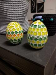 mosaiikki munia