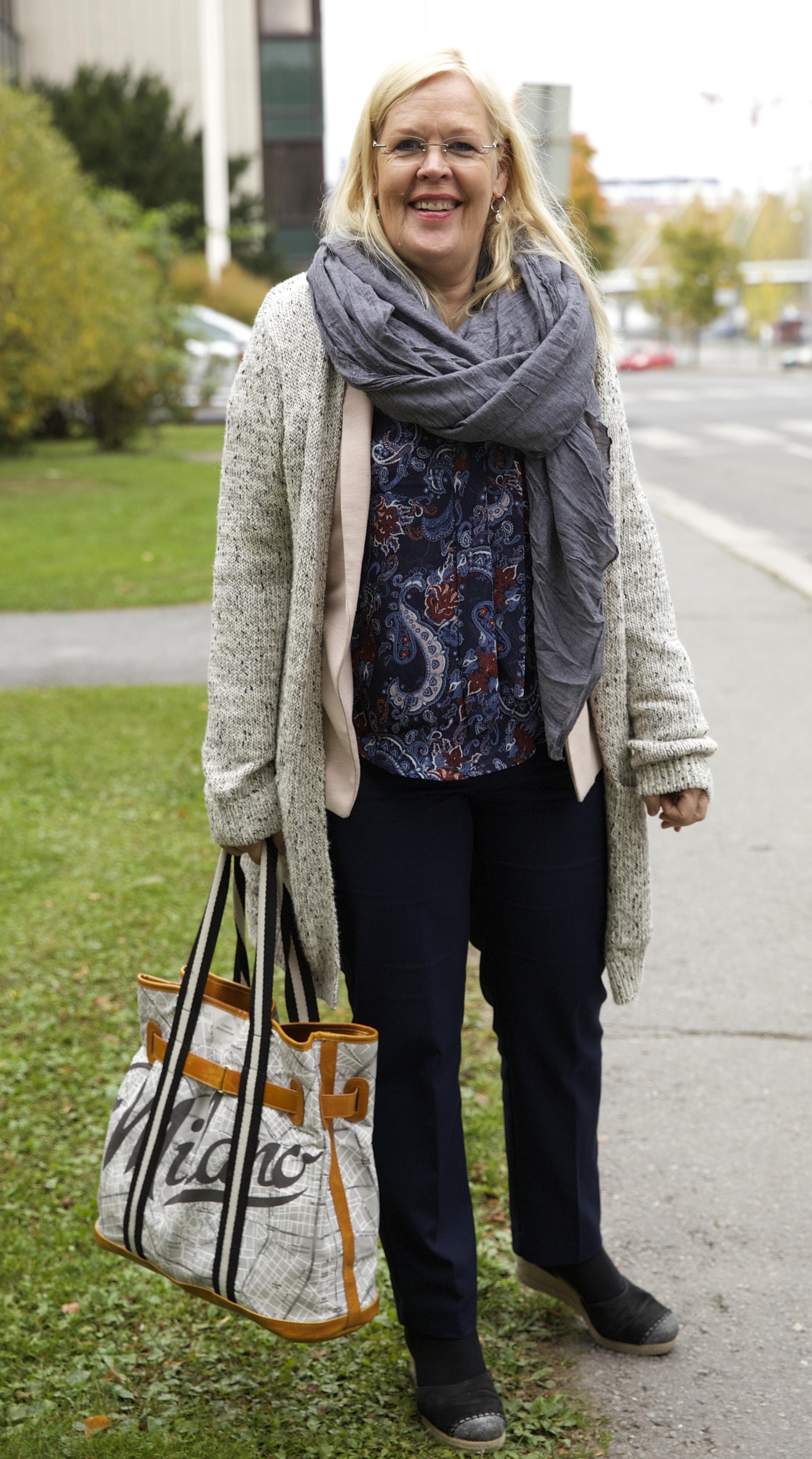 vaatteita ulkomailta Kannusmac farkut Helsinki