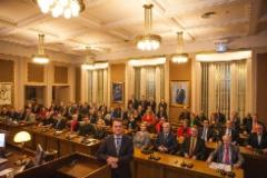 Lahden kaupunginvaltuusto 2015 lopulla