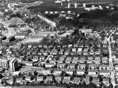 Onnelantietä ja muuta Paavolan aluetta 1980-luvulla