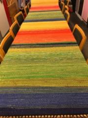 Palmuaratti-matto no 1 Kankurin Ilon mattohuutokauppaan