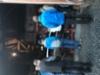 lontoon bussi pilketehtaassa