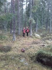 Lotta ja Ulla