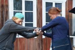 pukkilan_kesateatteri_2017_tuukka_eskola_ja_tanja_lehtikuusi_kuva_tiina_raikkonen