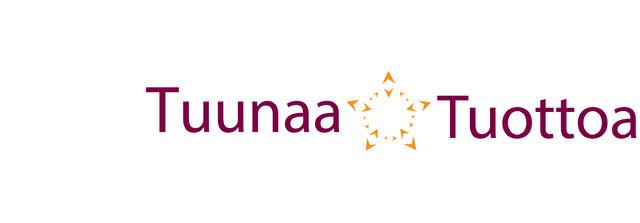 Tuunaa Tuottoa-verkosto logo