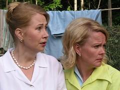 Ulla ja Eija