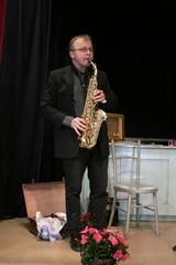 Raikko ja saksofoni