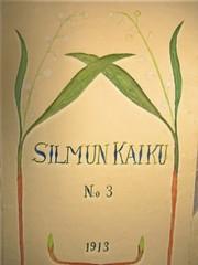 Silmun Kaiku 1913-03