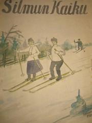 Silmun Kaiku 1921