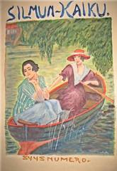 Silmun Kaiku 1922-02