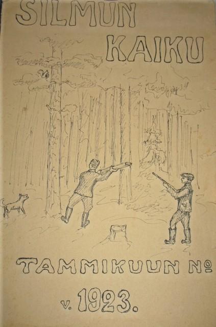 Silmun Kaiku 1923-2
