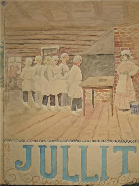 Silmun Kaiku 1923-05