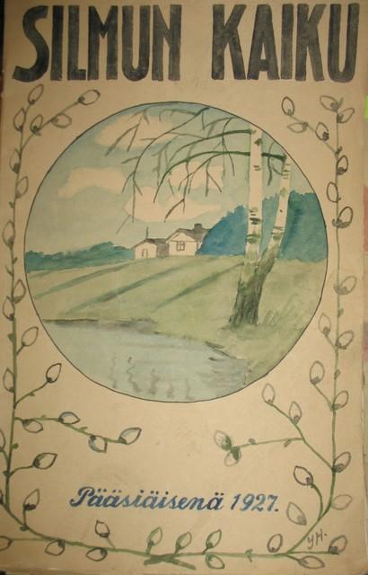 Silmun Kaiku 1927