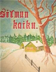 Silmun Kaiku 1940