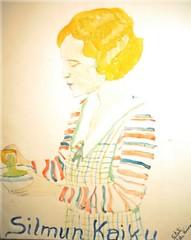 Silmun Kaiku 1932