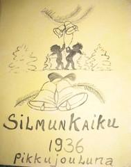 Silmun Kaiku 1936