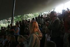 Monttu Soikoon 2009 yleisö