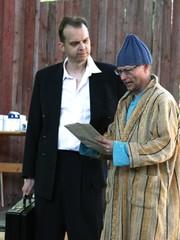Erik ja Lauri