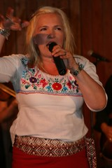 Mari Kaasinen