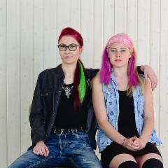 Tuija ja Maarit
