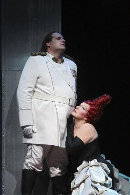 Boris Godunov, Grigori-Vale Dimitri vuonna 2008