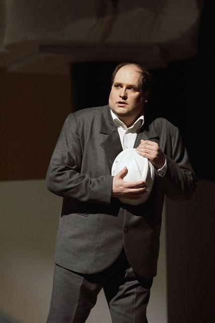 Patarouva, Herman vuonna 2007