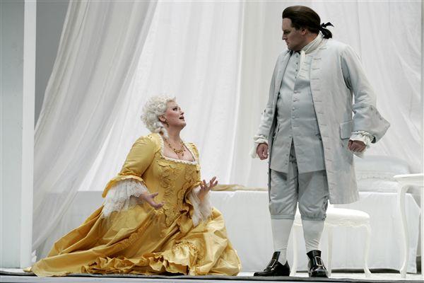 Des Grieaux, Manon Lescaut, Suomen Kansallisooppera