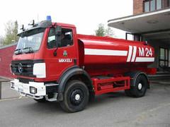 Vanha M23