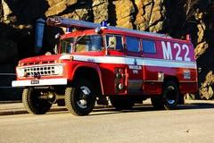 Vanha M22