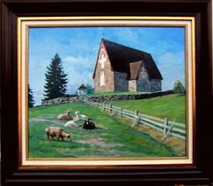 po_kirkko_ja_lampaat