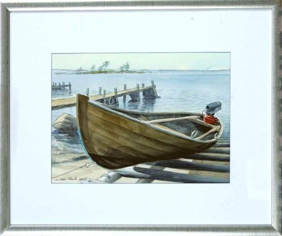 tammiolainenvene