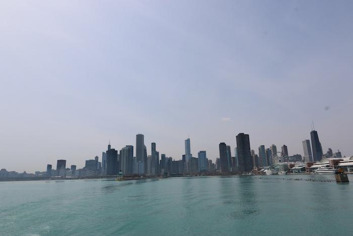 Dating Chicago lähiöissä